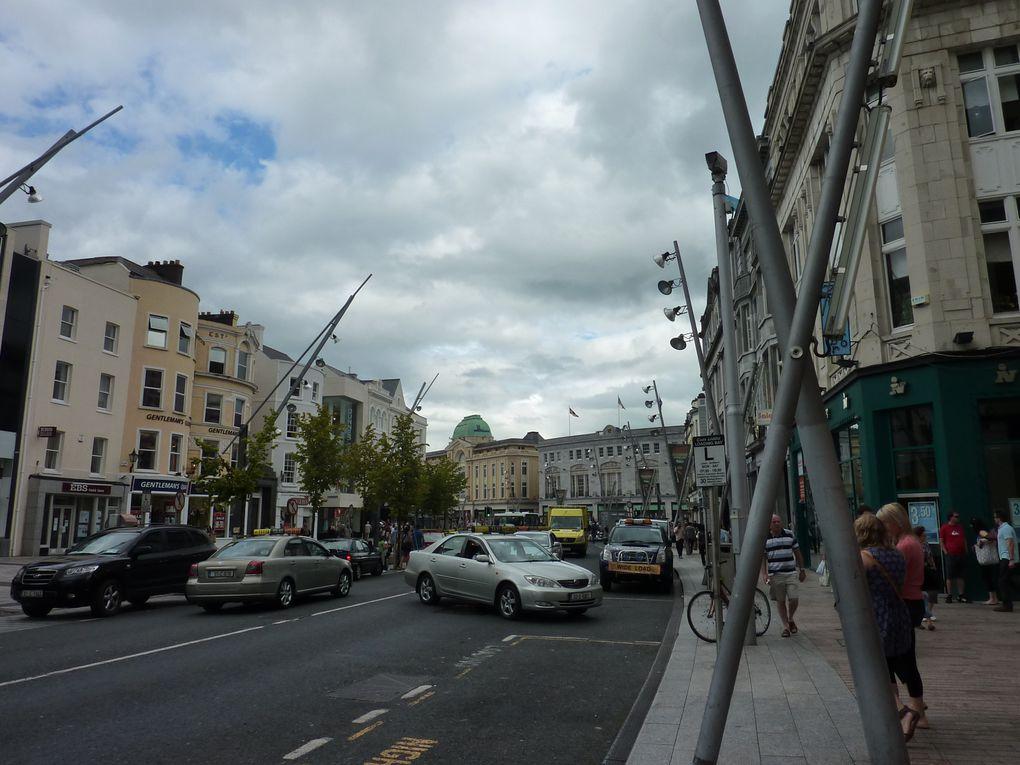 Album - Irlande - Cork
