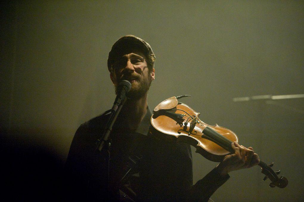 Album - 01- Concert Alfred Massai 2 02 2012