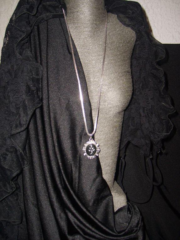 Bijoux-fimo