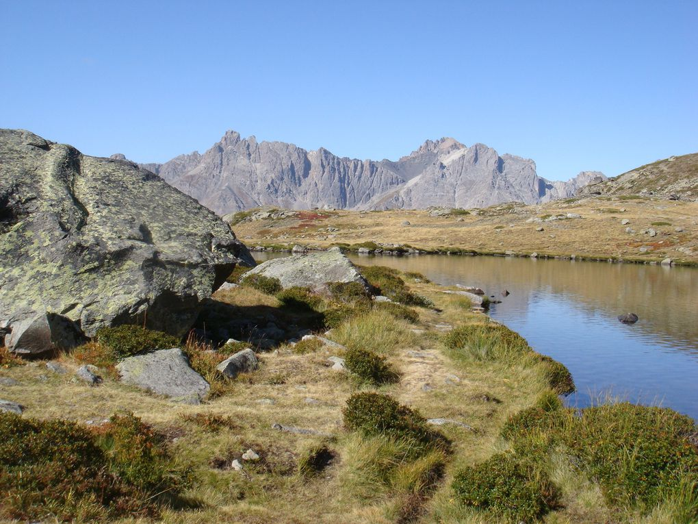 Album - lacs-des-montagnes