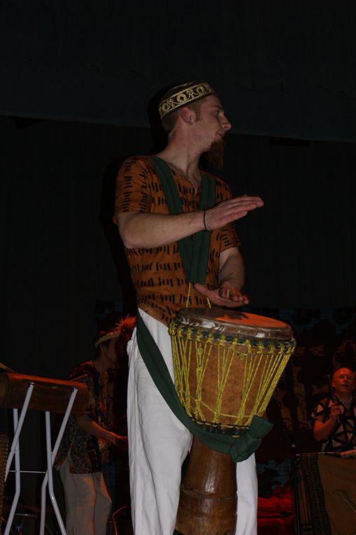 Ste Feyre 2010