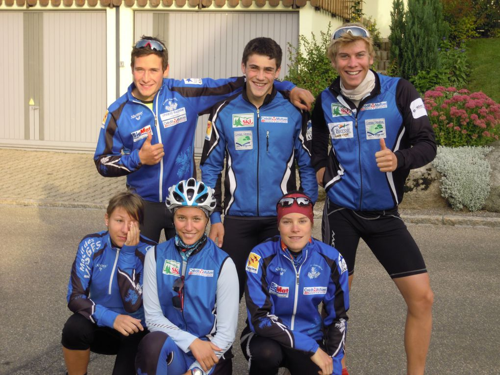 Album - Stage-Team-Schonwald 2011