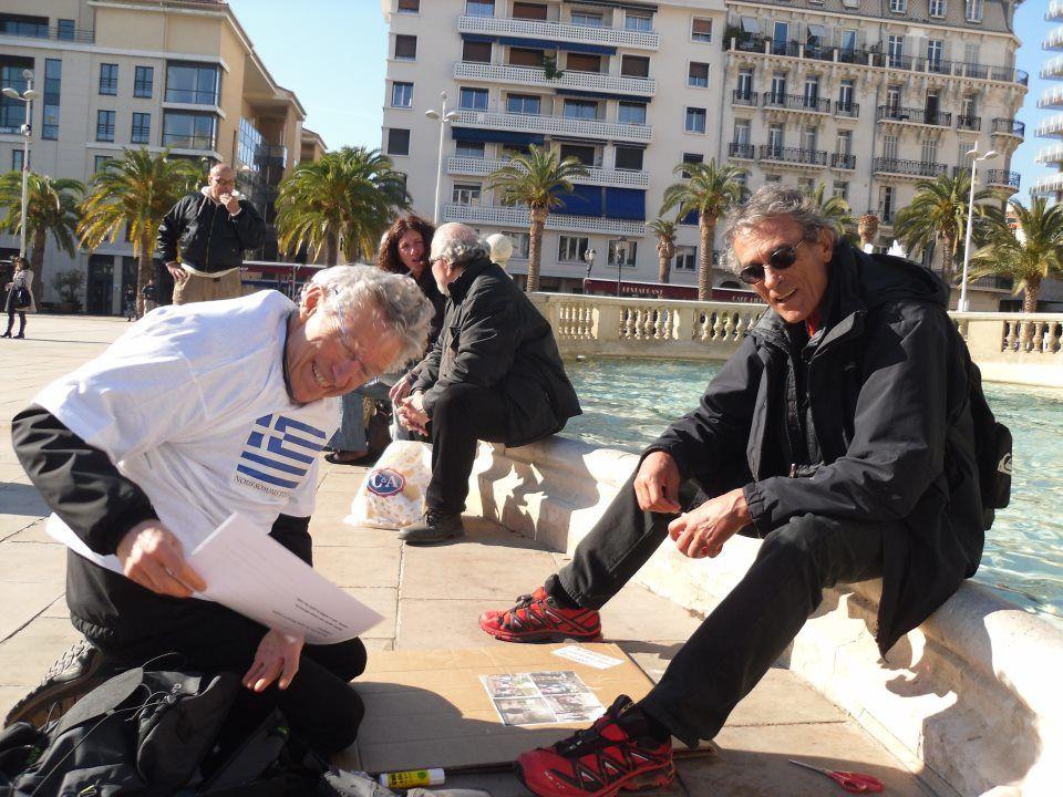 Album - Journee-internationale-de-soutien-au-peuple-grec