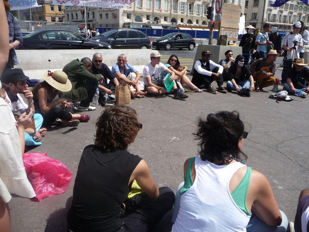 12 mai 2012 à Marseille