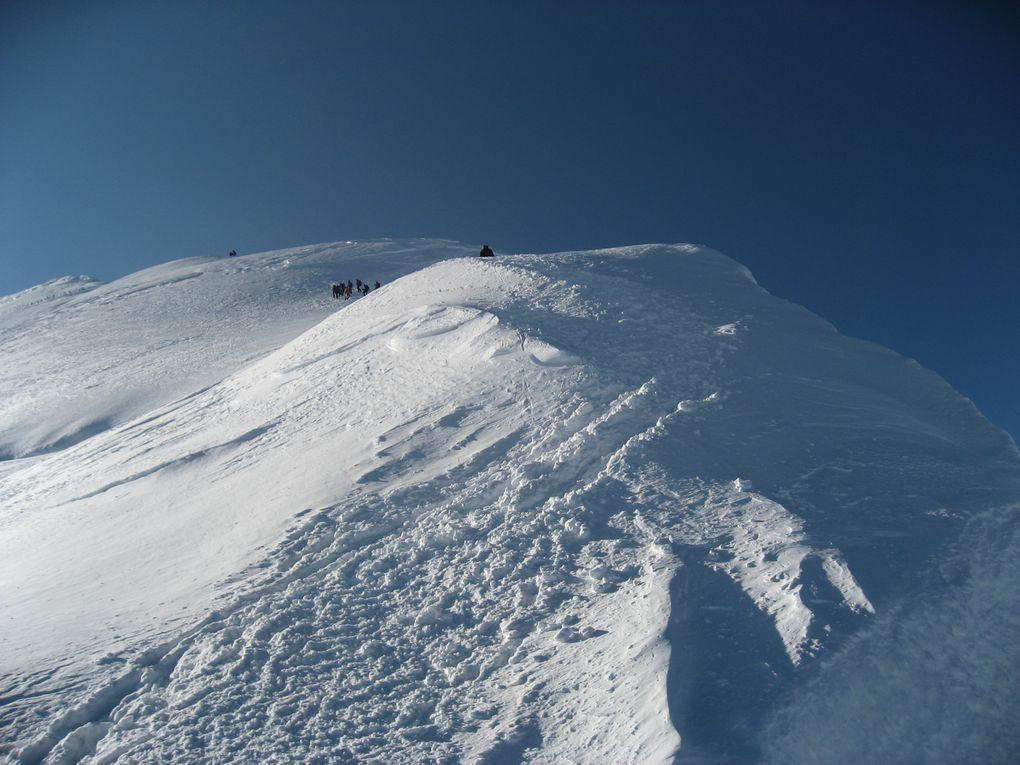 Album - Mont-blanc-2011