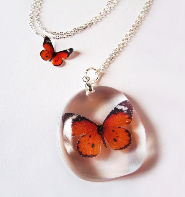 Retrouvez mes créations sur A Little Market!http://www.butterfly-project.alittlemarket.com