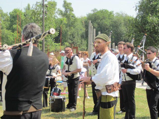 Festival de musiques traditionnelles annuel, 12ème édition