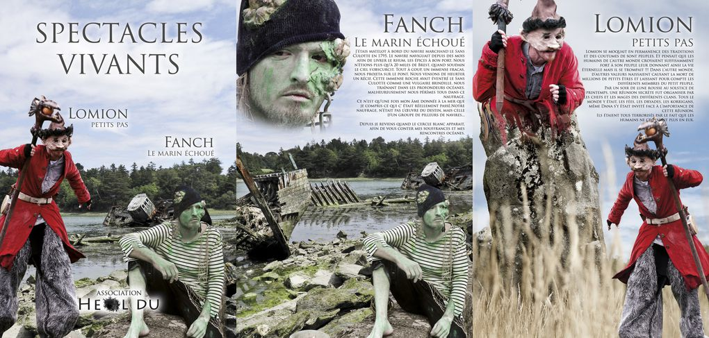 Album - Fanch-et-Lomion