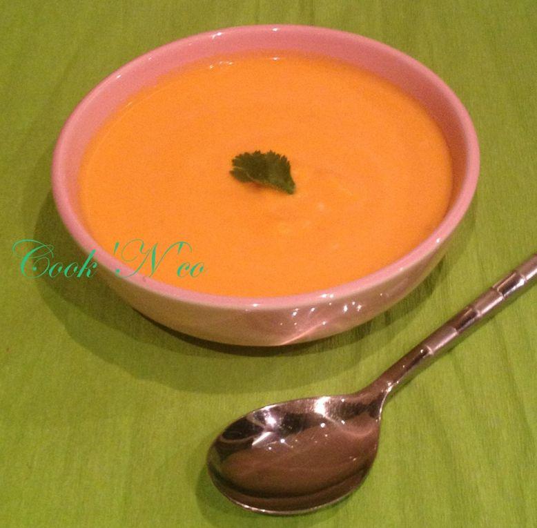 Album - Les soupes