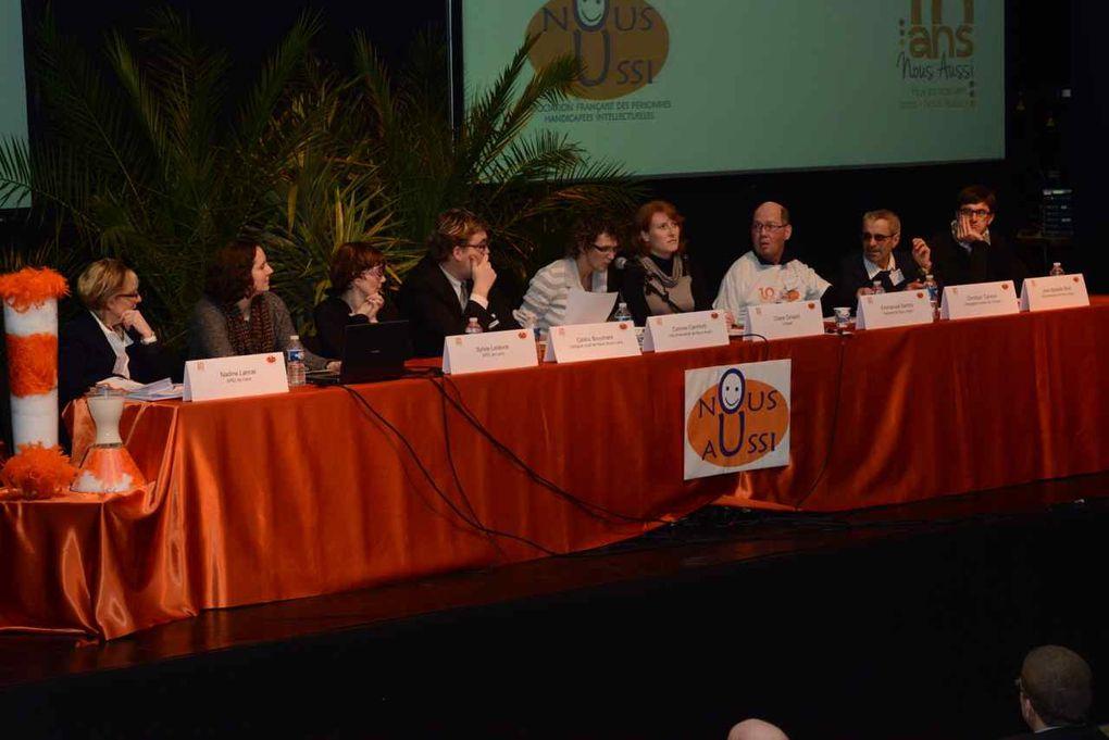 Album - Congrès Nous Aussi du 14 et 15 Décembre 2012 à HAZEBROUCK