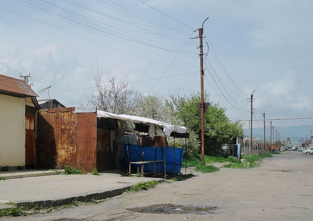 Album - 015-Depart-Haykadzor-Arrivee-Gyumri