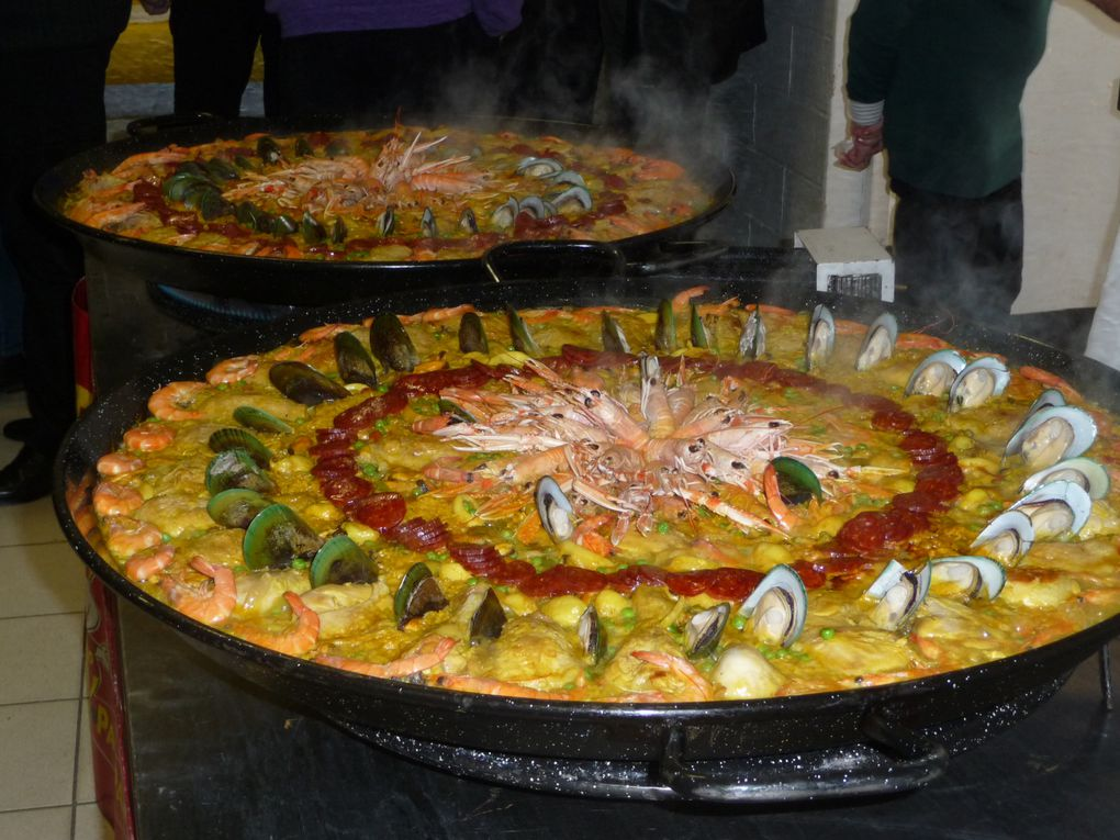 Album - Paella-08-02-2015