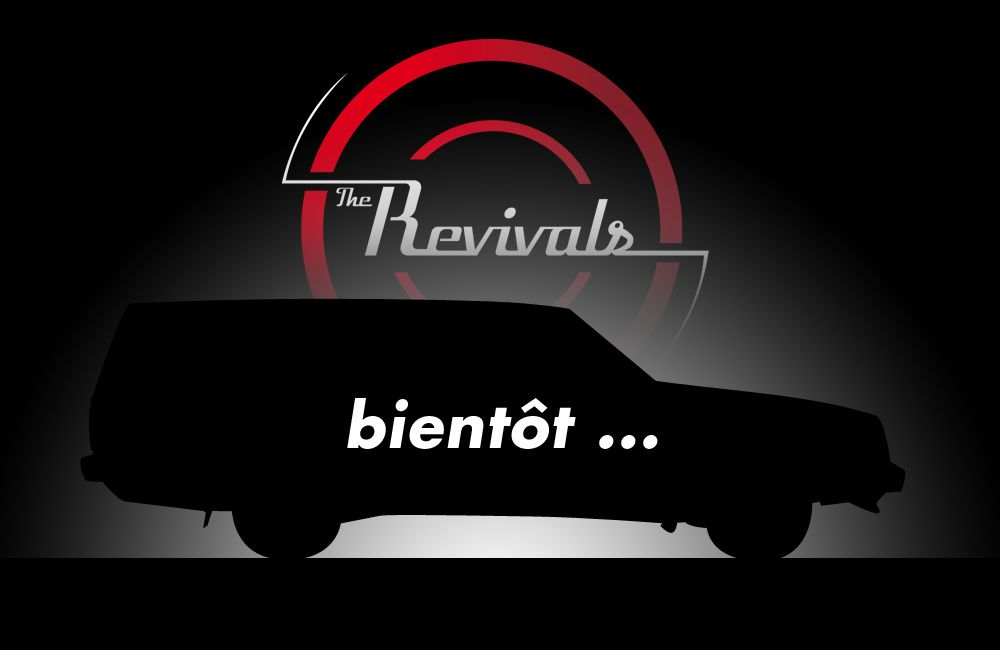 Album - The-Revivals