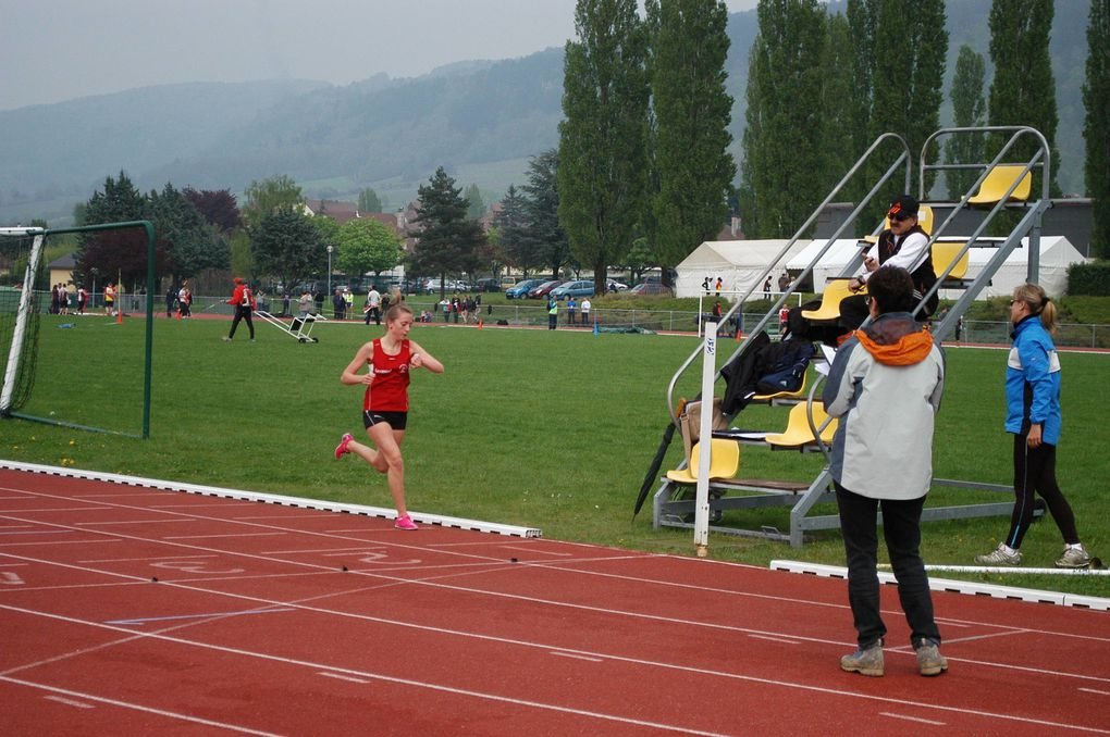 Album - Interclubs-Poligny-2013