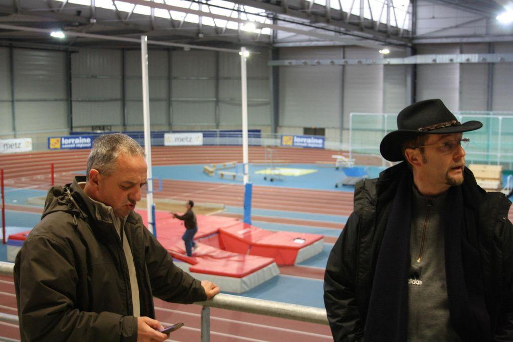 Album - Pre-France-EC-Metz-2013