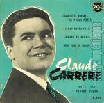 Claude Carrère, le Producteur
