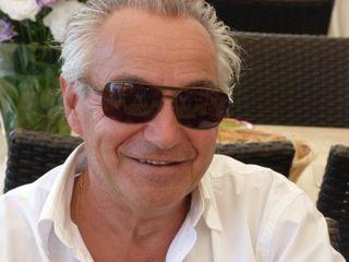 Pierre-Alain Dahan, l'ami et le batteur de réputation mondiale