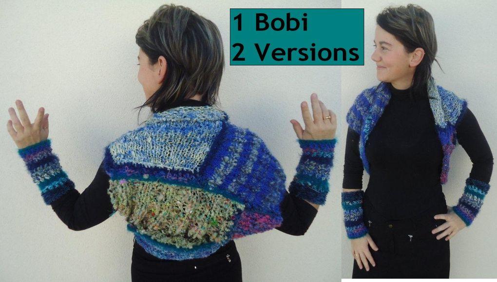 couvre épaule et dos pour garder les décolletés ou les colliers visibles tout en ayant chaud!