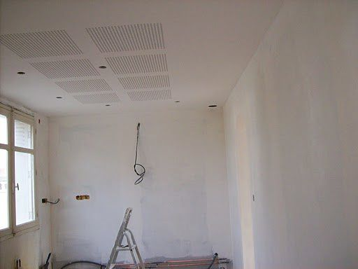Album - plafond-acoustique-decor