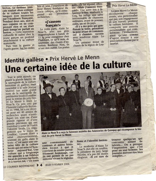Album - Article-de-journaux