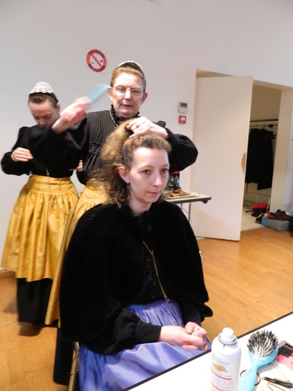 Album - Repetitions-en-costumes