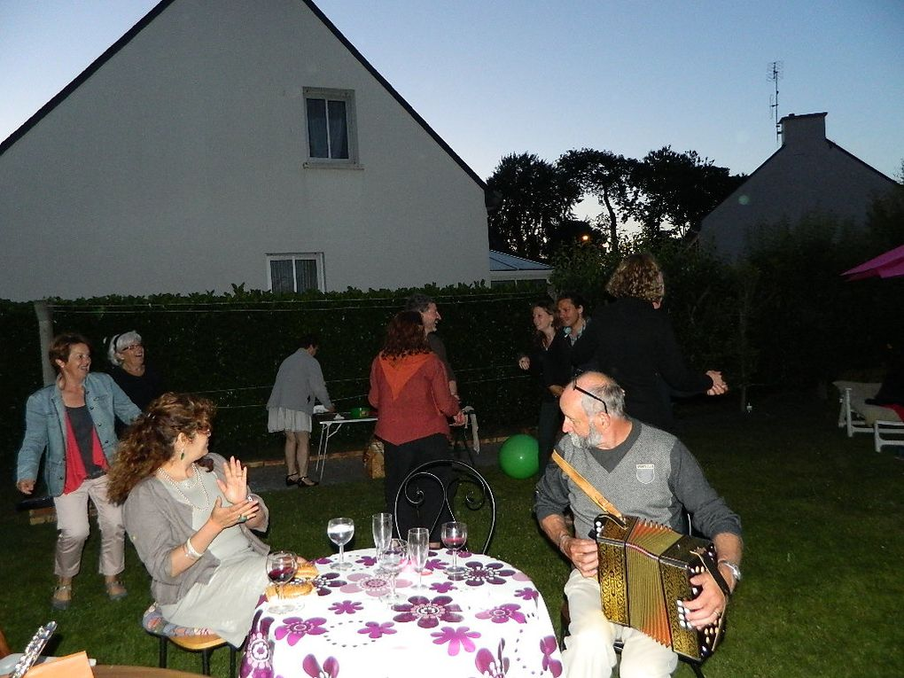 Album - Soiree-grillades