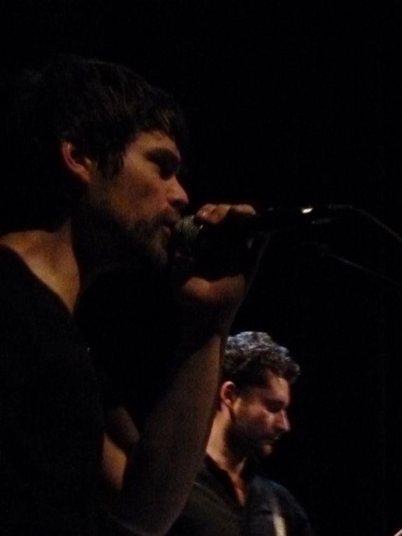 Concert du 25/01/2013