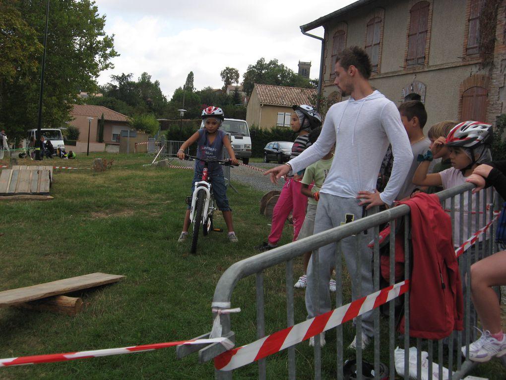 Album - challenge-sportif  Nabeillou 2012