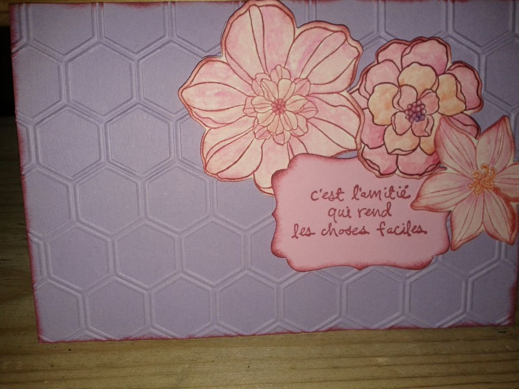 Album - Cartes-SU