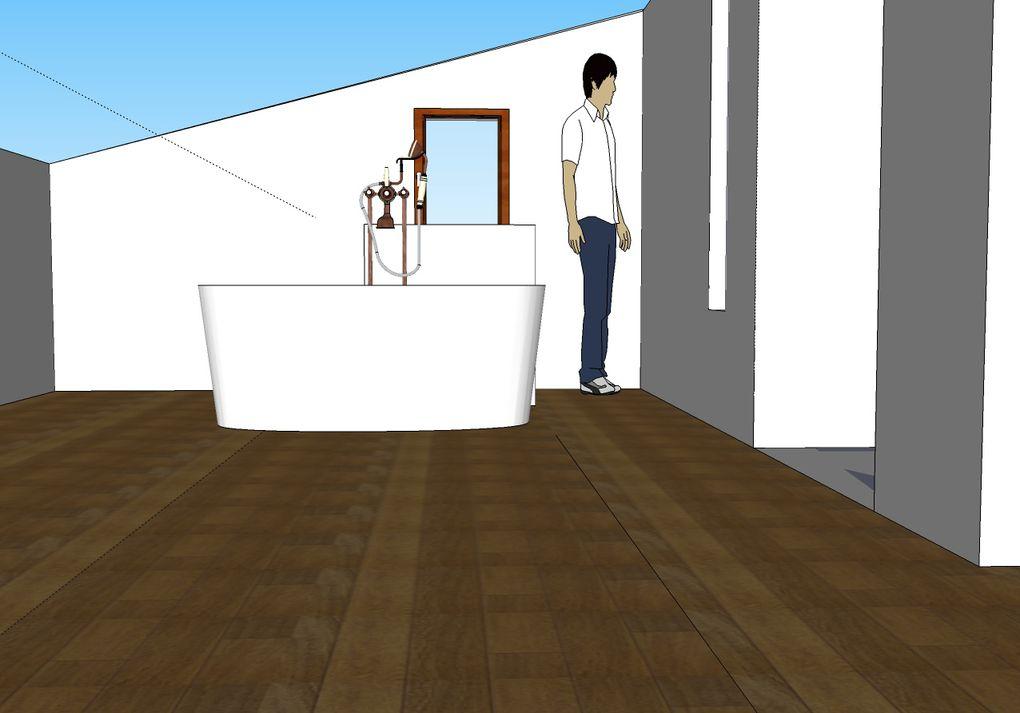 Album - avant-projet-salle-de-bains
