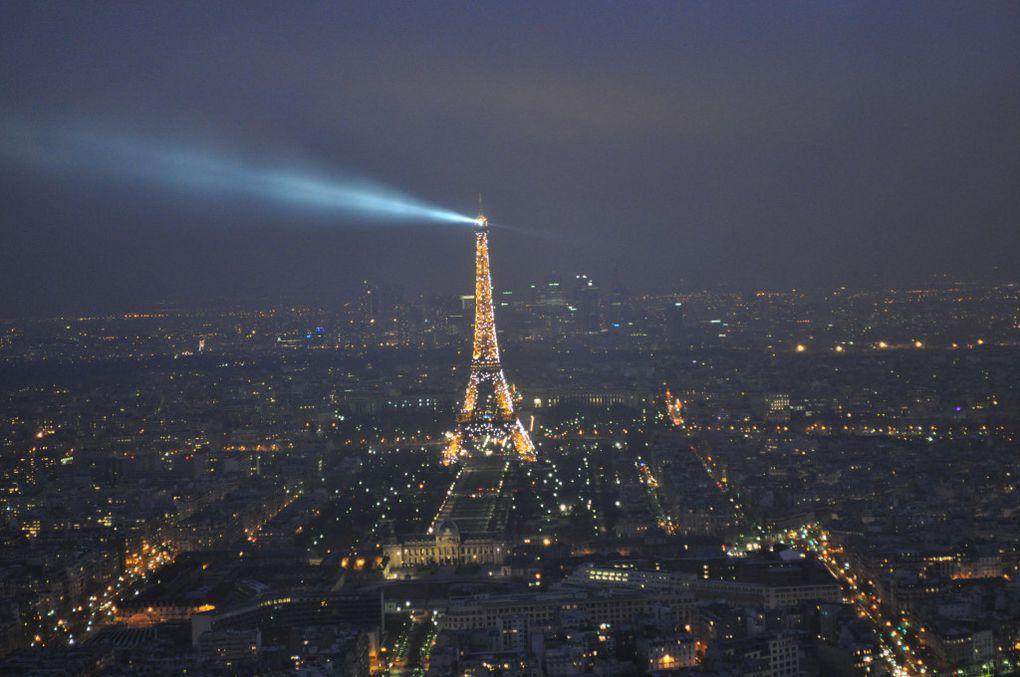 Album - Paris de Nuit