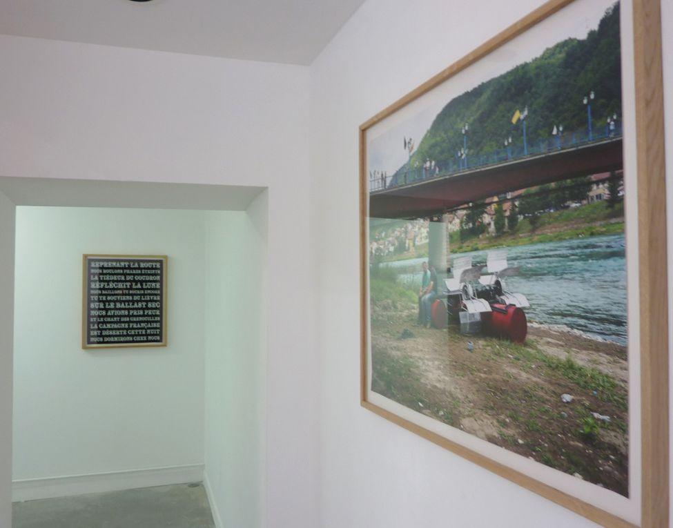 Album - Exposition Hors-gel   2012