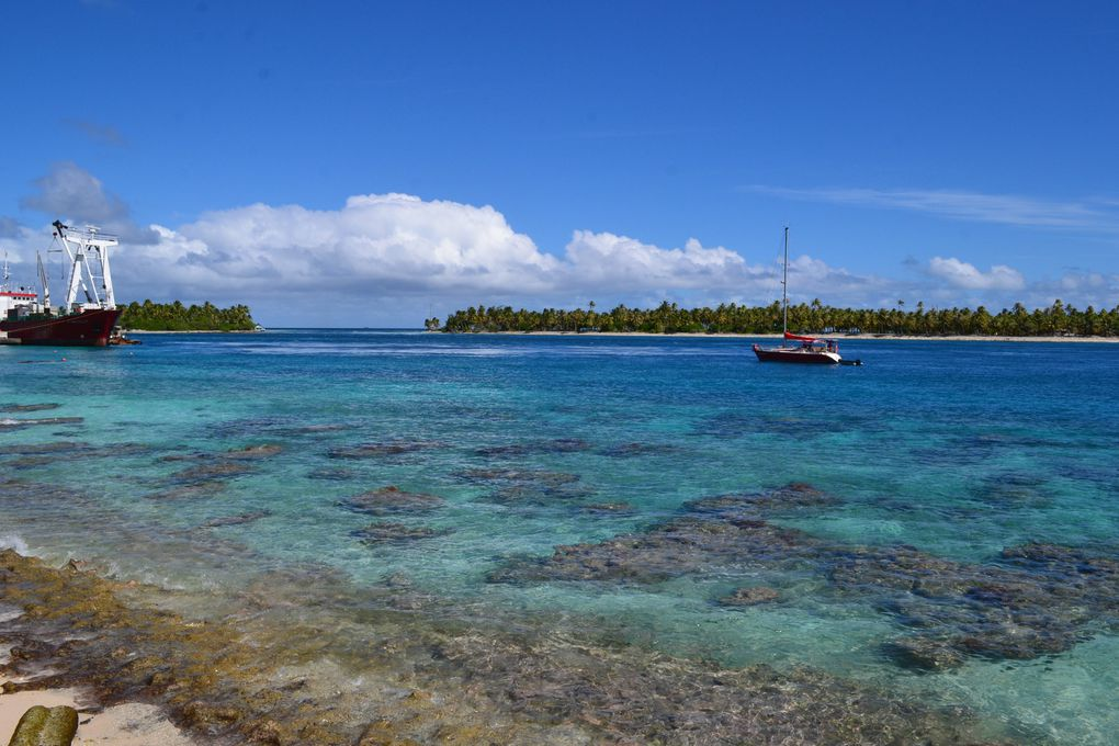 Album - Polynesie-Francaise