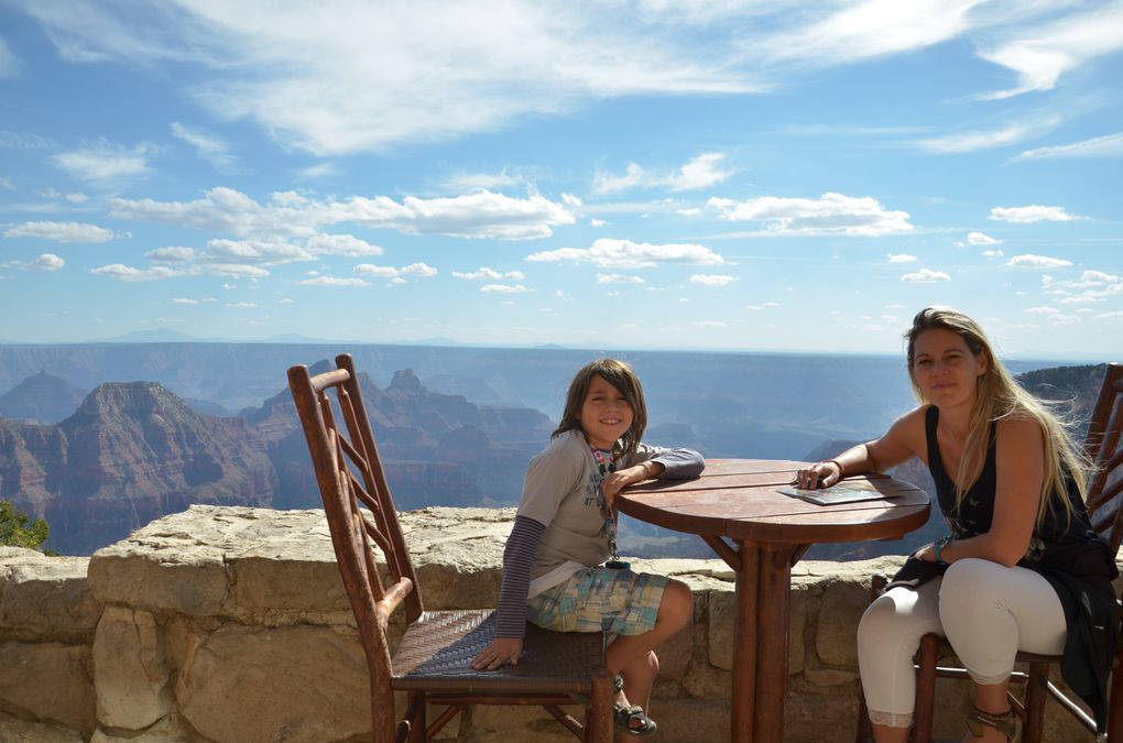 Album - 23 Grand Canyon rive nord