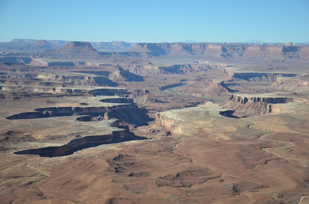 Album - 27 Canyonlands &quot&#x3B;island in the sky&quot&#x3B;