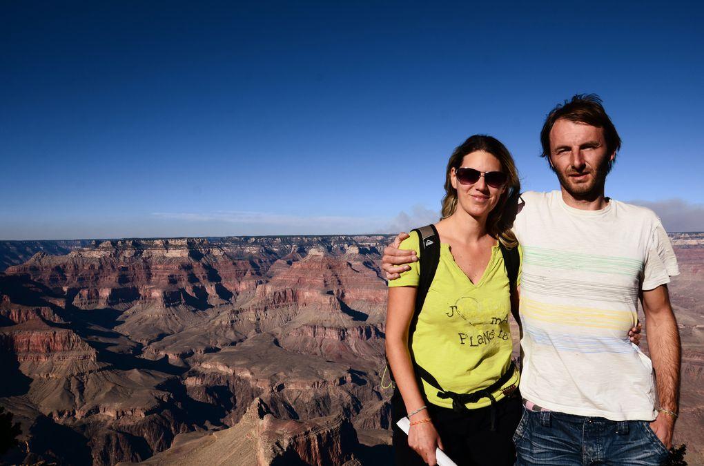Album - 32 Grand Canyon rive sud