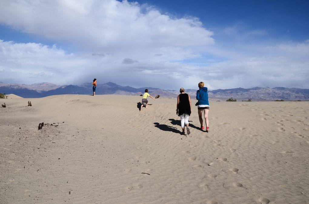 Album - 34 Death Valley