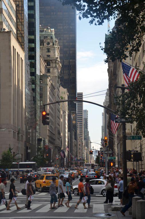 notre 3ème jour à New York