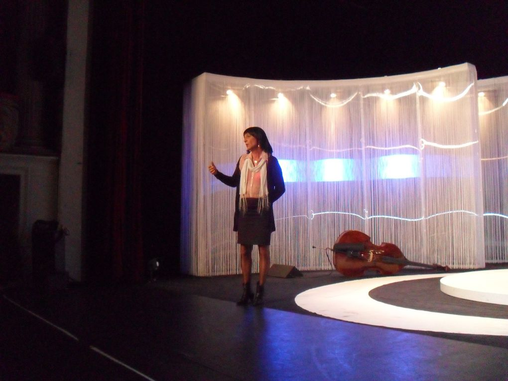 Deux soirées pour débattre de la trans identité avec le public à la suite de la pièce magnifiquement interprétée par Jean Claude Dreyfus.