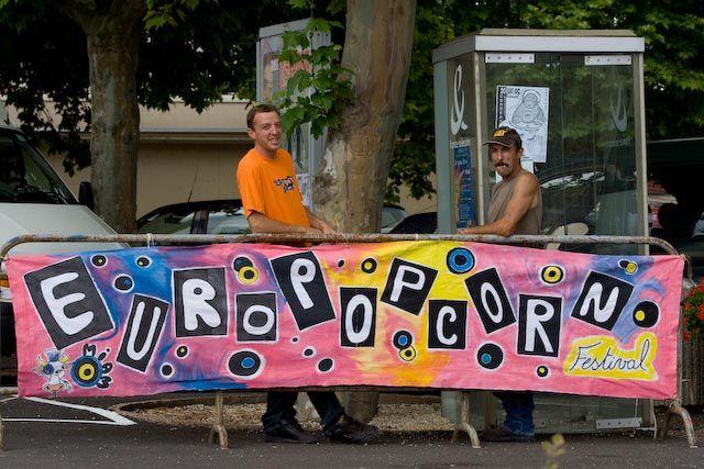 Album - Decorations-festival-europopcorn