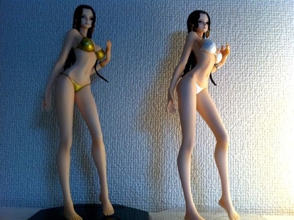 [Collection] Toutes Mes Figurines One Piece: DPCF, Limited-POP, POP Neo, POP Strong World