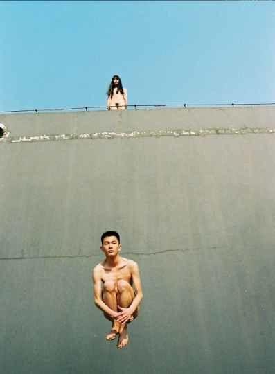 Album - 10 photos: La Nue Galerie présente la Chine a Nu(e)