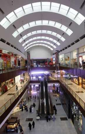 Album - Dubaï Mall