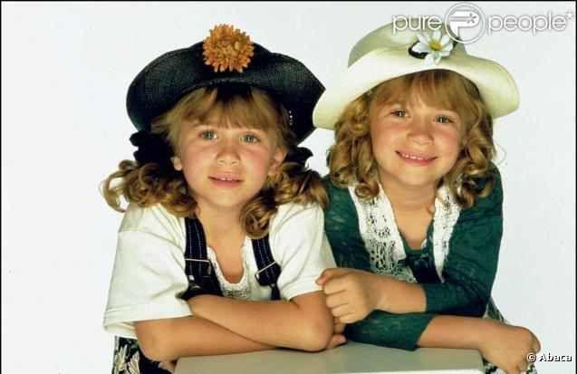 Album - Les plus belles photos de jumelles et jumeaux