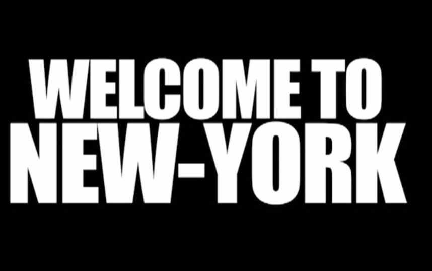 Album - Welcome to New York dsk et nafissatou