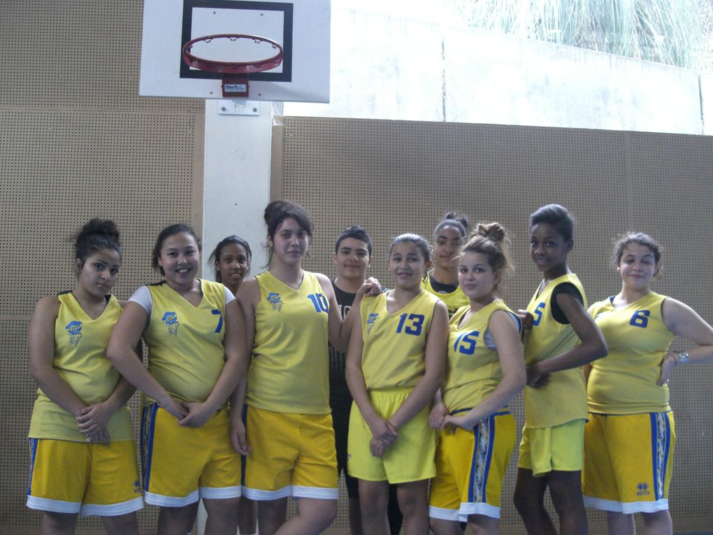 Album - Basket-2012-2013