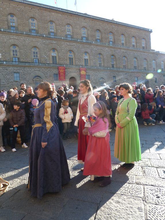 Album - PARADE-DES-MAGES-FLORENCE