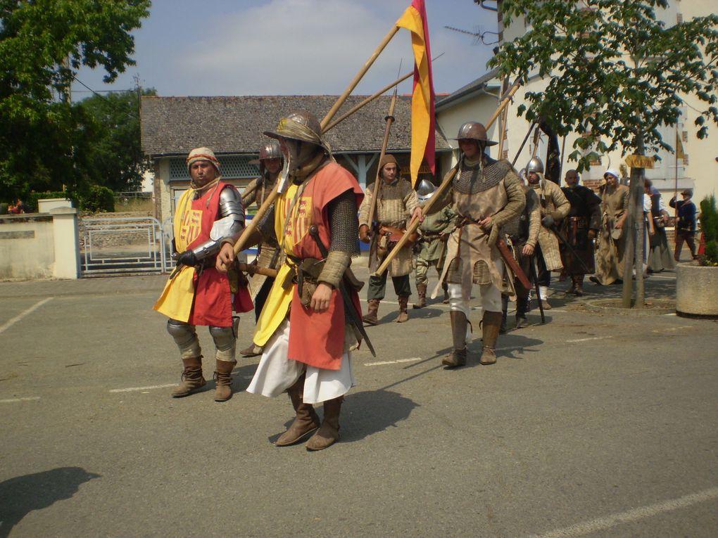 Album - Médiévales 2010