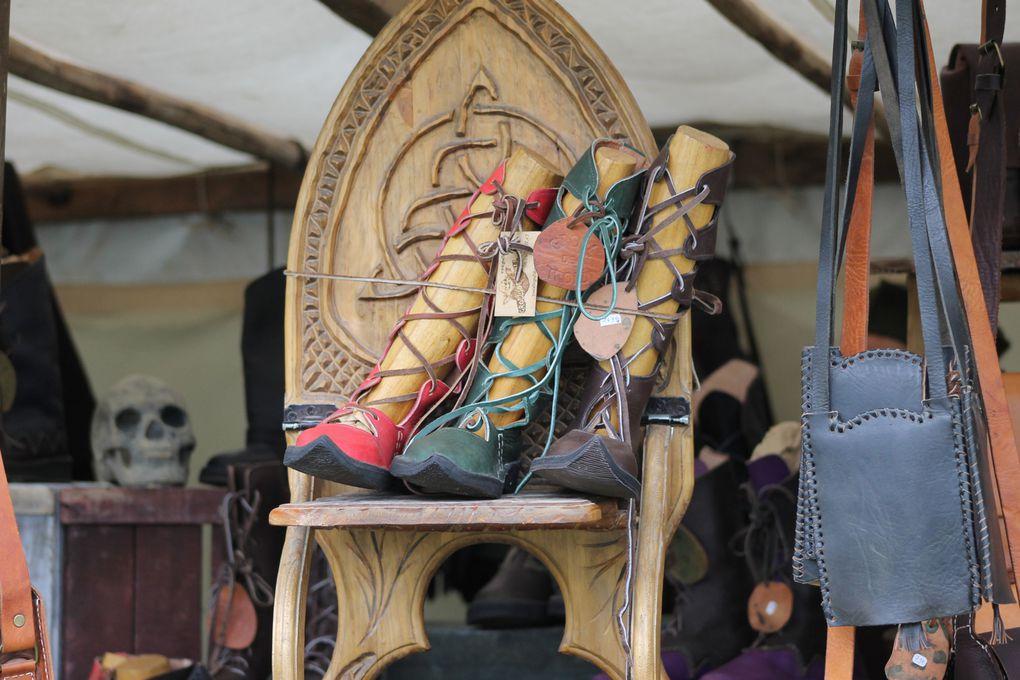 Album - Medievales-2014