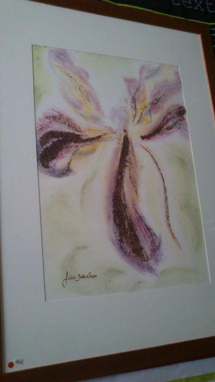 Album - Peintures-et-Matieres